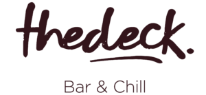 thedeck logo
