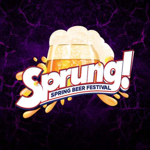 Sprung Beer Festival