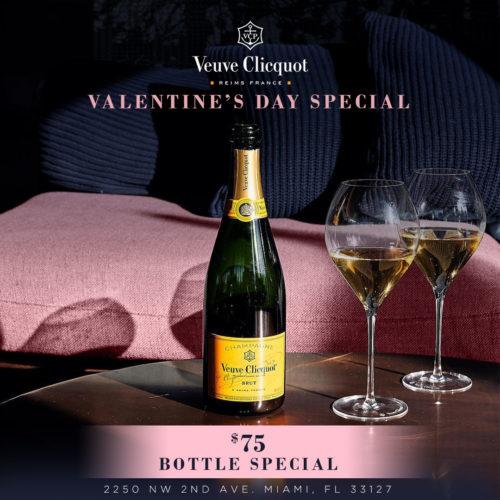 Valentine's-Day-Veuve-Special