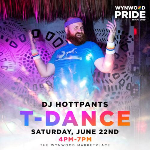 DJ Hottpants
